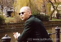ToM verliebt sich in Berlin