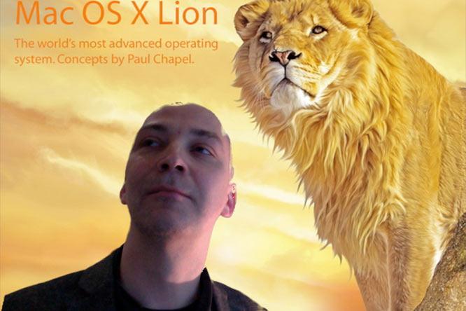 ToM und der Löwe