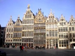Guildhouses_Antwerp