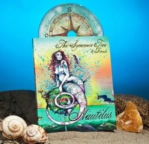 Nautilus Buch & CD