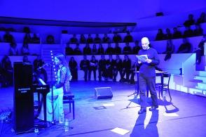 Morgenstern/ Manegold Centraltheater 2013
