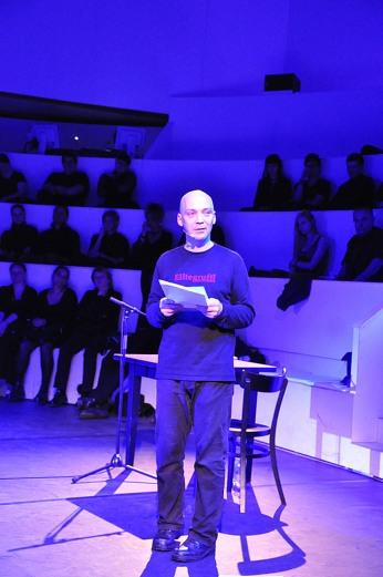 Thomas Manegold Centraltheater Leipzig 2013