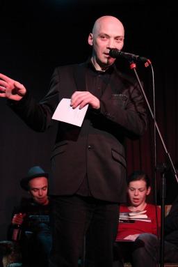 Mundwerk Gala 2013