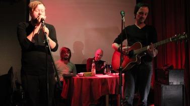 OWUL 2013 (Dirk, Andy Strauß, ToM, Daniel)