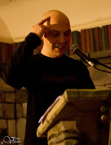 Gespräche mit Goth @ Tower Dresden 2013
