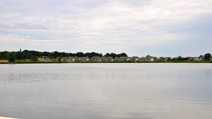 Usedom Achterwasser
