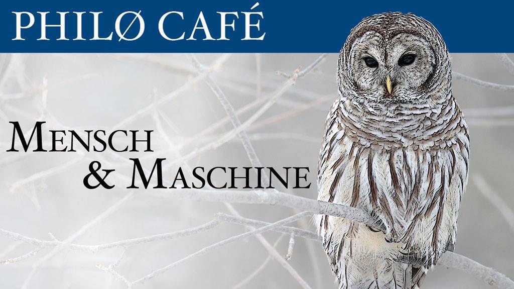 Philosophie Café am kommendenDienstag