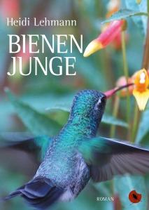 """Cover """"Bienenjunge"""" (Kolibri)"""